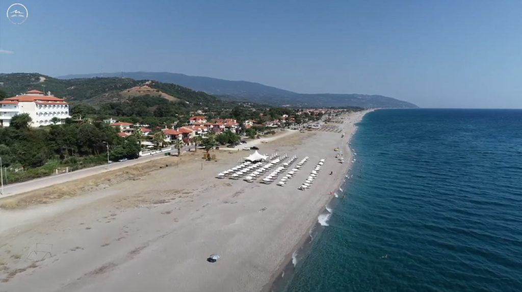 The Municipality of Agia is a municipality of the region of Thessaly based in Agia.